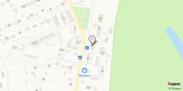 Ашхана. Схема проезда в Михайловке