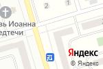 Схема проезда до компании Почтовое отделение №151 в Мариинском