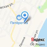 Everyday на карте Михайловки