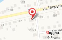 Схема проезда до компании Парикмахерский салон в Булгаково