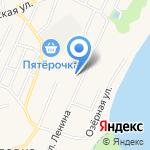 Эксклюзив на карте Михайловки