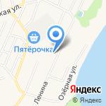 ГеоКурс на карте Михайловки