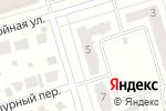 Схема проезда до компании Juliya Trozenko в Мариинском