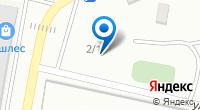 Компания Savva на карте