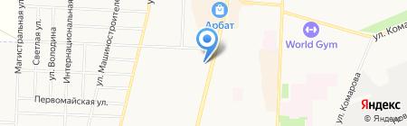 Всё по 37 и 70 рублей на карте Стерлитамака