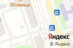 Схема проезда до компании Банкомат, Сбербанк, ПАО в Мариинском