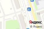 Схема проезда до компании Магнит Косметик в Мариинском