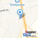 УралПрофиль-Уфа на карте Булгаково