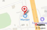 Схема проезда до компании Магазин стройматериалов в Булгаково