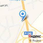 Zig на карте Булгаково