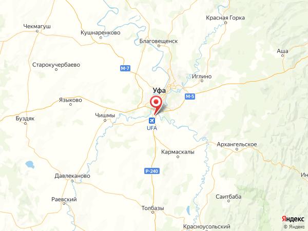 село Зубово на карте