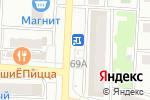 Схема проезда до компании Киоск по продаже печатной продукции в Стерлитамаке