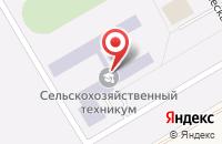 Схема проезда до компании Стерлитамакский сельскохозяйственный техникум в Наумовке