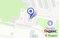 Схема проезда до компании СТРОИТЕЛЬНАЯ КОМПАНИЯ ИЗУРАН в Сиве