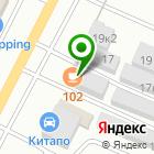 Местоположение компании Zападный