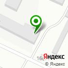 Местоположение компании Профи строй