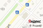 Схема проезда до компании Зиффа в Зубово