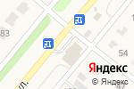 Схема проезда до компании Водомат в Зубово