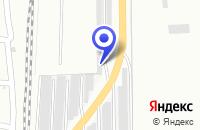 Схема проезда до компании САЛАВАТСКИЙ ДОМОСТРОИТЕЛЬНЫЙ КОМБИНАТ в Салавате