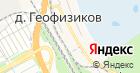 Валерия на карте