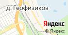 Байрам на карте