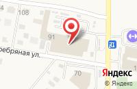 Схема проезда до компании Салон-магазин в Зубово