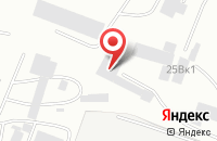 Схема проезда до компании Башкирские Рестораторы и Отельеры в Уфе