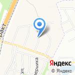 Командор Техно на карте Чесноковки