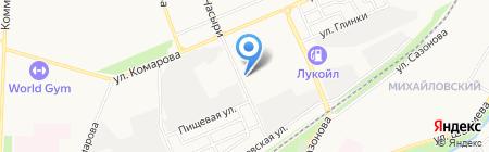 Мастерская по ремонту ТНВД и форсунок на карте Стерлитамака