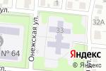 Схема проезда до компании Детский сад №395 в Перми