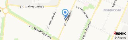 Family на карте Стерлитамака
