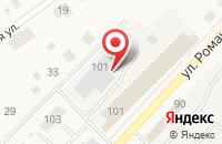 Схема проезда до компании Электро-сервис в Култаево