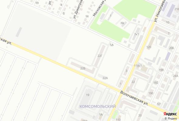 купить квартиру в ЖК Добролюбово (Советский)
