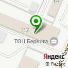 Местоположение компании Мехатроника и Робототехника