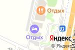 Схема проезда до компании Банкомат, Сбербанк, ПАО в Лебяжьем