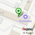 Местоположение компании Печати5