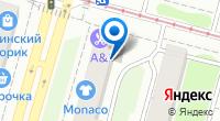 Компания A & L на карте