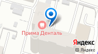 Компания Anel на карте