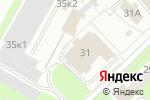 Схема проезда до компании Оптово-розничная компания в Перми