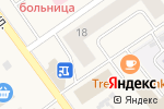 Схема проезда до компании Умелые руки в Култаево