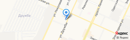 ЭлектроТехСервис на карте Стерлитамака