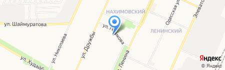 Специализированный магазин на карте Стерлитамака