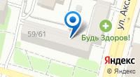 Компания Pushkin Room на карте