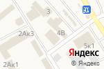 Схема проезда до компании Управление по вопросам миграции МВД по Республике Башкортостан в Чесноковке