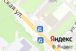 Схема проезда до компании Дом мобильной техники в Перми