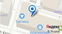 Компания ДД на карте