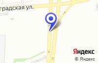 Схема проезда до компании АРХИТЕКТУРНО-ПЛАНИРОВОЧНОЕ БЮРО МУП в Салавате