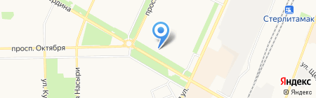 Желтые страницы. Твой город на карте Стерлитамака