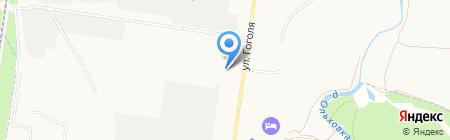 Центр автостекол на карте Стерлитамака