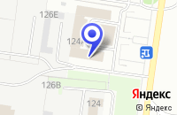 Схема проезда до компании КУНИНИ В. Б. в Стерлитамаке